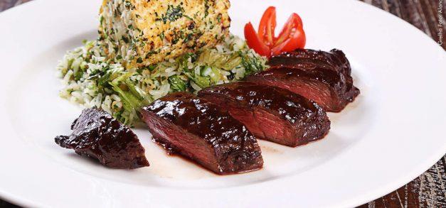 Cardápios da Brasil Restaurant Week pra semana
