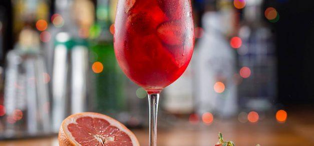 Moleskine Gastobar apresenta novos drinks