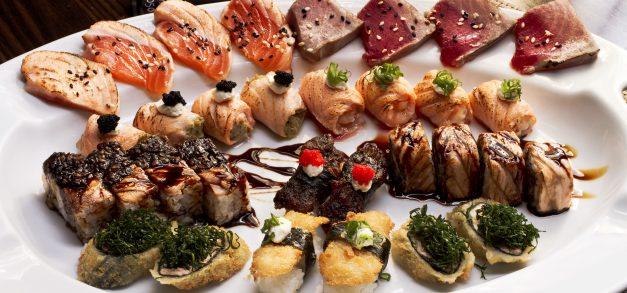 Mês do sushi: as delícias da gastronomia japonesa em Fortaleza