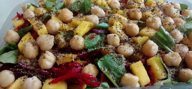 Estação Gourmet: delivery saudável de saladas