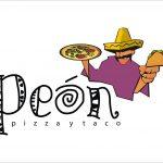 Peón Taco y Pizza