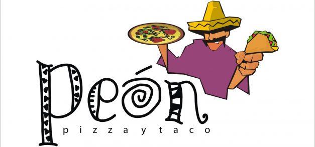 Peón Pizza y Taco