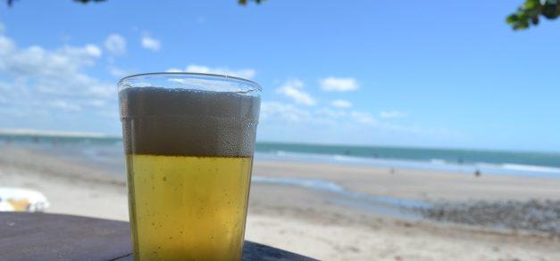 Turismo cervejeiro em Jericoacoara