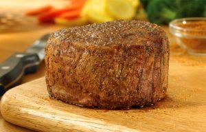 Outback chega para fazer os fãs de carnes enlouquecerem de desejo: são oito saborosos cortes consagrados (Divulgação)