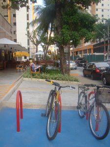 Promoção é excelente para os cicloativistas e fãs do uso de bicicletas (Divulgação)