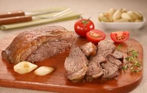 Fraldinha pode ser o prato principal em uma churrasco (Foto: Divulgação)