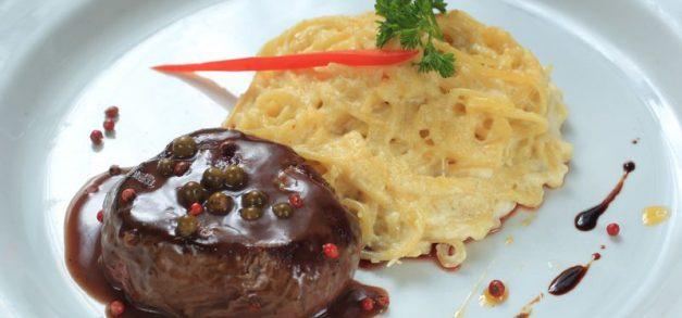 Restaurantes na Washington Soares para conhecer
