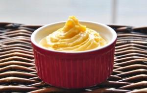 Manteiga de Laranja (Divulgação)