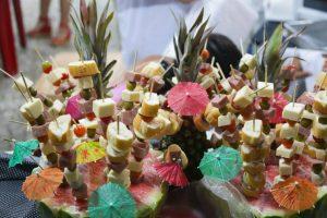 """Feira de Gastronomia Retrô ocorre nesta quinta-feira com o tema """"Comida de Festa"""" (divulgação)"""