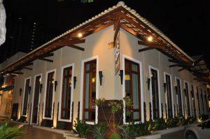 Cabaña Del Primo (Foto: Nilton Novaes Filho)