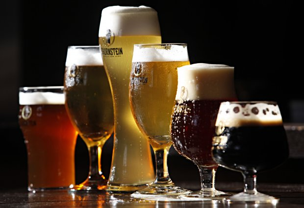 Oficina sobre cerveja artesanal ocorre no Benfica