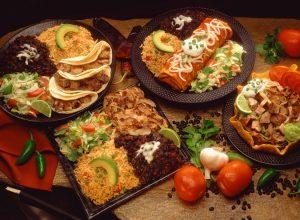 Comida mexicana em Fortaleza (Foto: Divulgação)