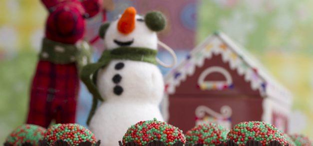 MariMari Guloseimas para a ceia de Natal