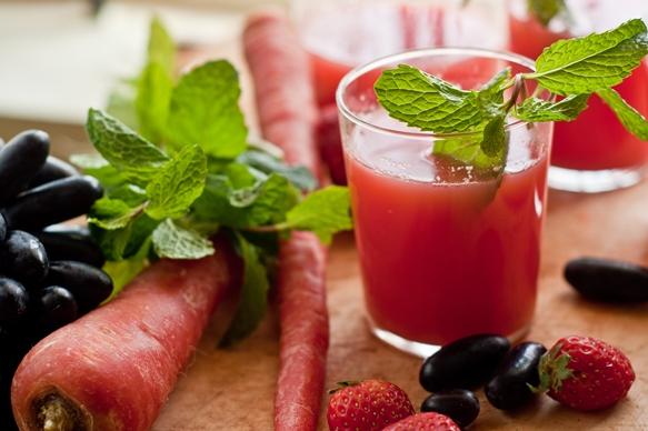 Dieta Detox: quando e como fazer