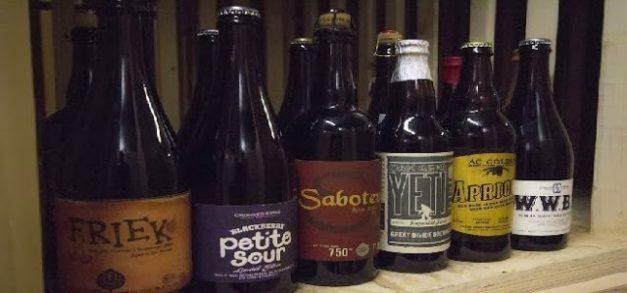Descobrindo novos sabores no mundo das cervejas