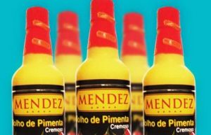 Molhos Pimenta Mendez (Foto: Divulgação)