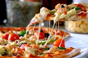 Empório Pizza: pizzaria delivery em Fortaleza (Foto: Divulgação)
