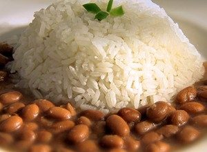 Veja os cuidados no preparo do arroz e feijão (Foto: Divulgação)