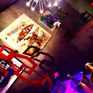 Pipo: restaurante e galeria de arte (Foto: Divulgação)