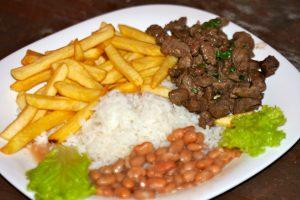 Especialistas indicam os cuidados com as comidas caseiras (Foto: Divulgação)