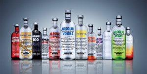 Vodcalize é novidade da Pernod Ricard para a estação