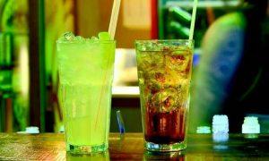 All Green's traz boas opções de petiscos e bebidas com som alternativo (Divulgação)
