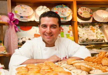 Cake Boss: conheça Buddy Valastro, apresentador, confeiteiro e criador de gigantescas tortas