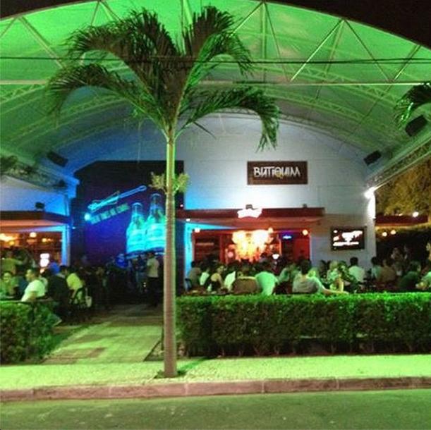 Butiquim Bar oferece descontos para clientes ciclistas