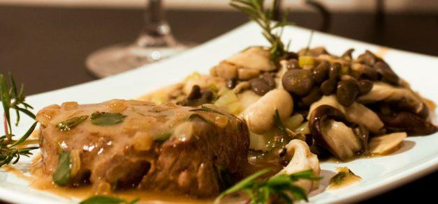 Taty Gourmet inaugura restaurante nesta segunda
