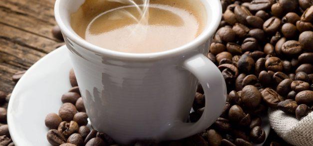Vai um café aí?