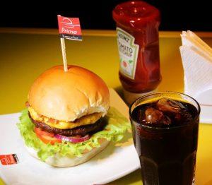 Dicas de burgers são destaques do cardápio (Foto: Divulgação)