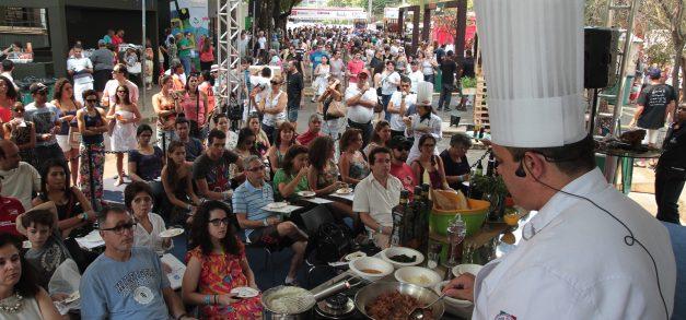 Festival Fartura chega a Fortaleza