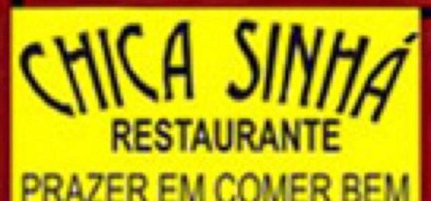 Chica Sinhá Restaurante