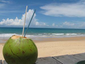 Sol e praia: a combinação perfeita para o feriadão (Foto: divulgação)