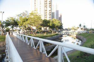 Parque Bisão (Foto: Divulgação)