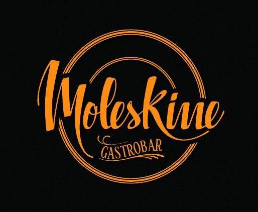 Moleskine Gastrobar