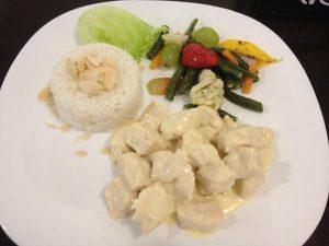 Opções saudáveis e saborosas no Taty Gourmet (Foto: Divulgação)