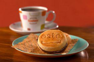 Muitas opções de sanduíches tostados são destaques do cardápio (Foto: divulgação)