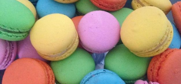 Sobremesas doces para a quarta-feira