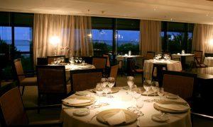 Restaurante Nostradamus, trazendo alta gastronomia ao ambiente do Gran Marquise Hotel (Divulgação)