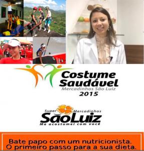 Costume Saudável - Nutri - Dra Raquel Pessoa