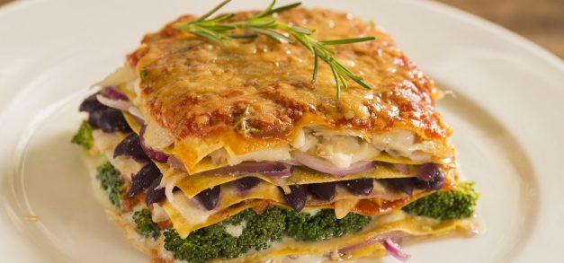 La Pasta Gialla dá enfoque a lasanhas com promoção