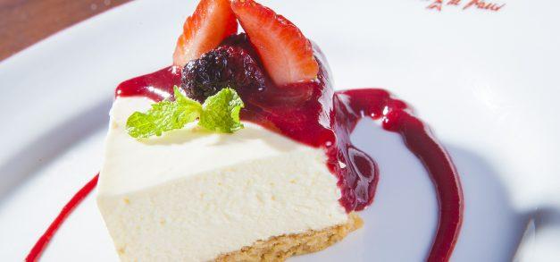 Dica pra tarde: sobremesas francesas do L'Entrecôte de Paris