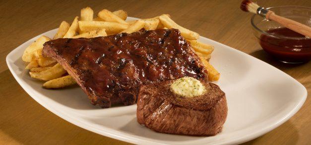 Dica pro happy hour: novidades no cardápio do Outback Steakhouse