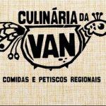 Culinária da Van