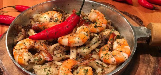 Os melhores restaurantes de Fortaleza