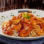 Espaguete (Foto: Dante Barros)