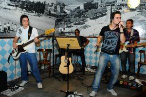 Boteco Praia apresenta sua agenda cultural (Foto: Davi Magalhães)