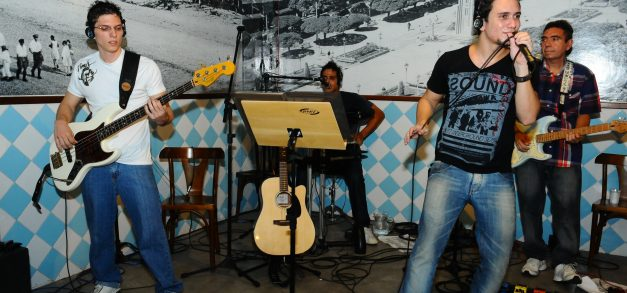 Boteco Praia anuncia sua agenda musical
