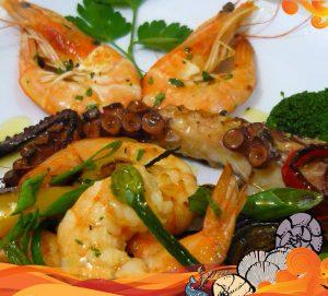 XVI Festival do Escargot e Frutos do Mar ocorre no fim de agosto e agita a região litorânea da Taíba, em São Gonçalo do Amarante (Divulgação)